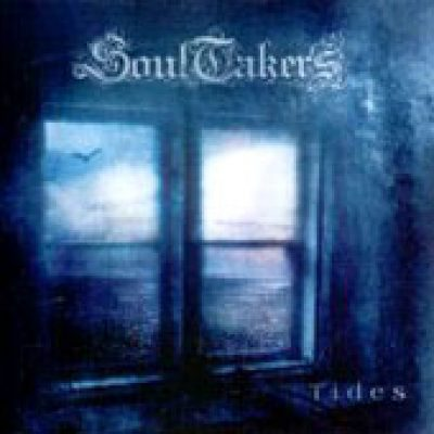 SOUL TAKERS: Tides