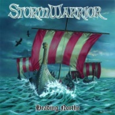 STORMWARRIOR: Heading Northe