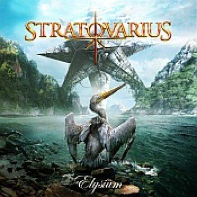 STRATOVARIUS: neues Album ´Elysium´, Tour mit HELLOWEEN
