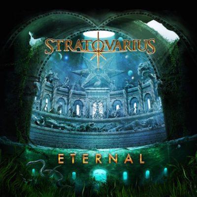 STRATOVARIUS: Eternal