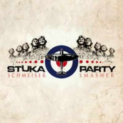 STUKA PARTY: Schmeiser Smasher