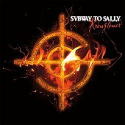 SUBWAY TO SALLY: Snippets zum neuen Album ´Kreuzfeuer´
