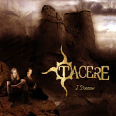 TACERE: I Devour [Single]