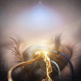 "THE AGONIST: Trailer, Cover und Tracklist zu ""Eye Of Providence"""