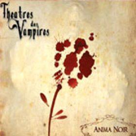 THEATRES DES VAMPIRES: Anima Noir