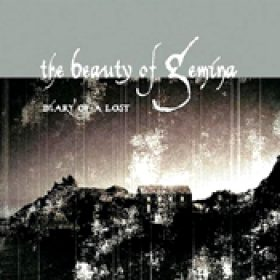THE BEAUTY OF GEMINA: Diary Of A Lost