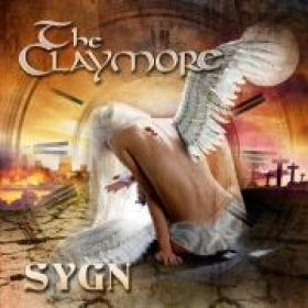 THE CLAYMORE: Sygn