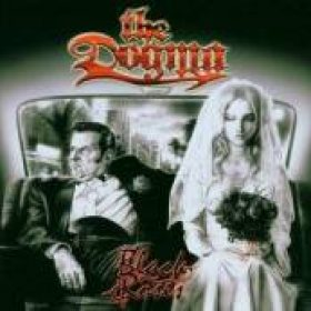 THE DOGMA: Black Roses