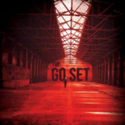 THE GO SET: The Go Set