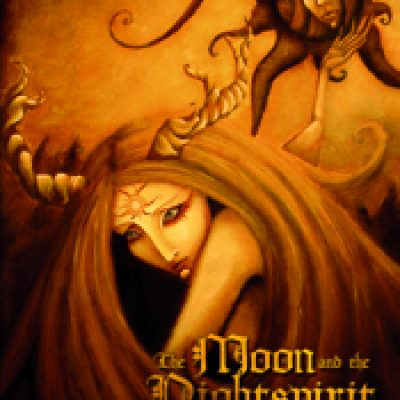 THE MOON AND THE NIGHTSPIRIT: Regõ Rejtem