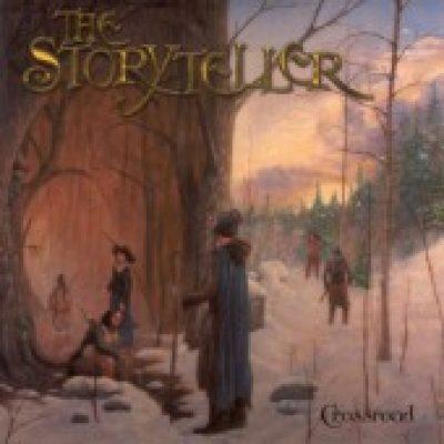 THE STORYTELLER: Crossroad