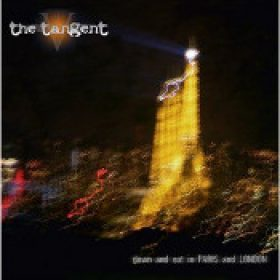 THE TANGENT: Down And Out In Paris And London