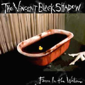THE VINCENT BLACK SHADOW: Fears In The Water