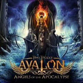 TIMO TOLKKI`S AVALON: Angels Of The Apocalypse