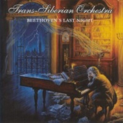 TRANS-SIBERIAN ORCHESTRA: Beethoven´s Last Night