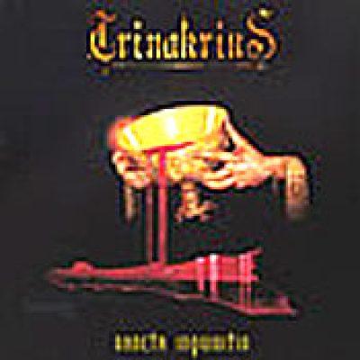 TRINAKRIUS: Sancta Inquisitio