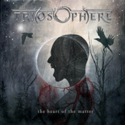 TRIOSPHERE: The Heart Of The Matter