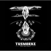 TUSMØRKE: Riset Bak Speilet