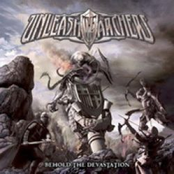 UNLEASH THE ARCHERS: Behold The Devastation [Eigenproduktion]