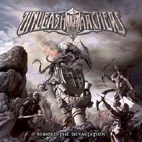UNLEASH THE ARCHERS: Behold The Devastation [Eigenproduktion]