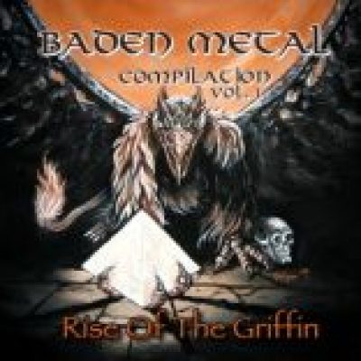 V.A.: Baden Metal Compilation Vol. 1