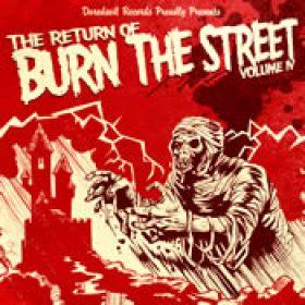 V.A.: Burn The Street Volume 4