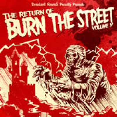 V.A.: Burn The Street Volume 4