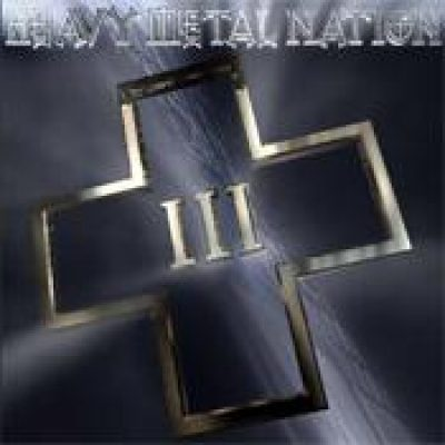 V.A. – Heavy Metal Nation III