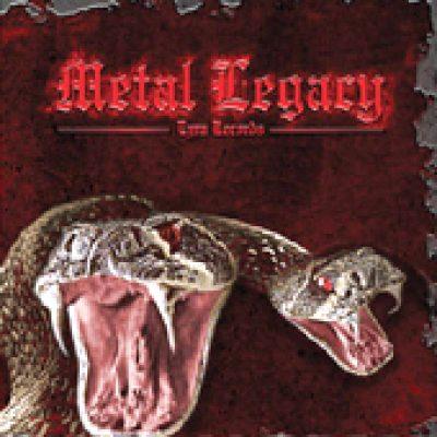 V.A.: Metal Legacy
