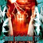 V.A.: Metal Ostentation IV