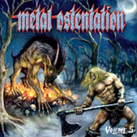 V.A.: Metal Ostentation V