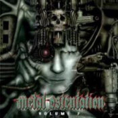 V.A.: Metal Ostentation VII