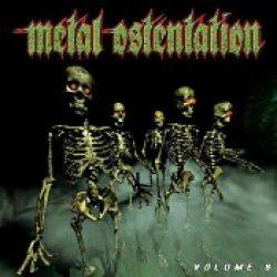 V.A.: Metal Ostentation VIII
