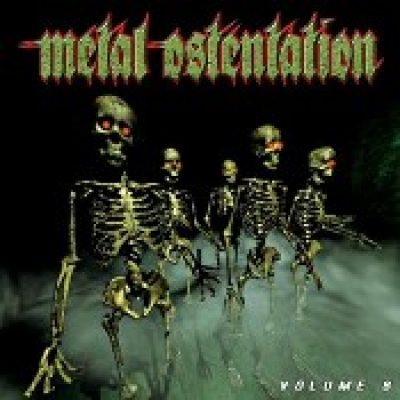 V.A.: Metal Ostentation VIII