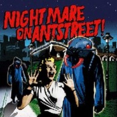 V.A.: Nightmare On Antstreet