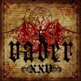 VADER: XXV