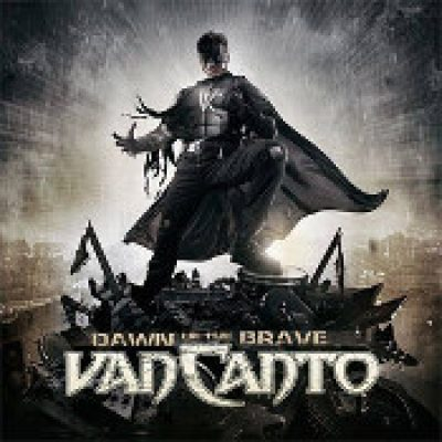 "VAN CANTO: Trailer zu ""Dawn Of The Brave"""