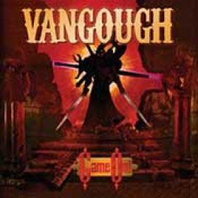 VANGOUGH: Game On!