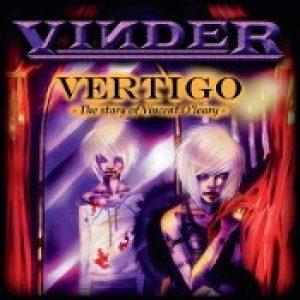 VINDER: Vertigo