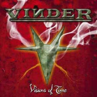VINDER: Visions of Time