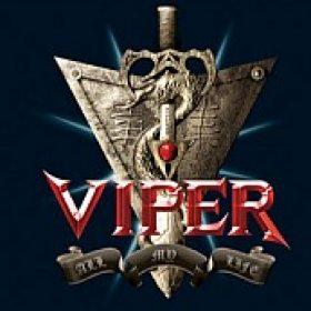VIPER: All My Life [Brasilien-Import]