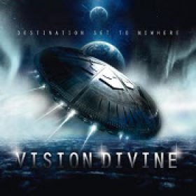 VISION DIVINE: Destination Set To Nowhere