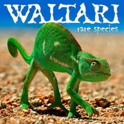 WALTARI: Rare Species
