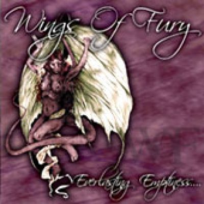 WINGS OF FURY: Everlasting Emptiness [Eigenproduktion]