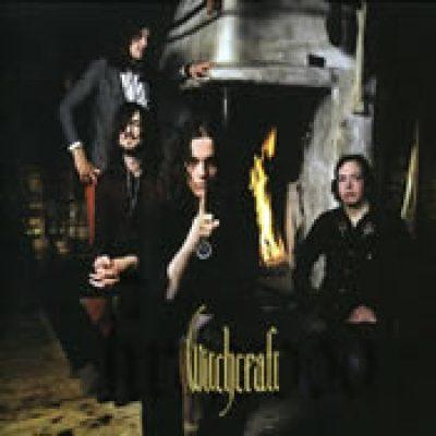 WITCHCRAFT: Firewood