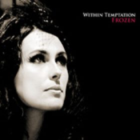 WITHIN TEMPTATION: Frozen [Maxi-CD]