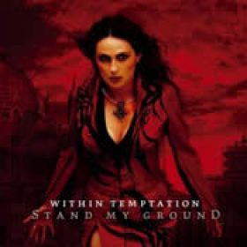 WITHIN TEMPTATION: Stand My Ground [Maxi-CD]