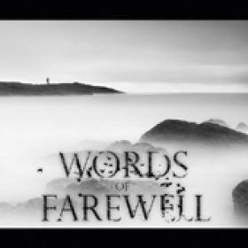 WORDS OF FAREWELL: Immersion