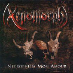 XENOMORPH: Necrophilia Mon Amour