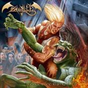 ZANDELLE: Vengeance Rising